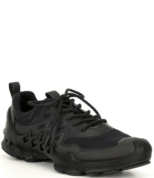 エコー レディース スニーカー シューズ Biom AEX Trainer Sneakers Black/Black