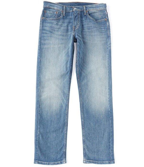 リーバイス メンズ デニムパンツ ボトムス Levi'sR 559 Relaxed Straight LEVISR FLEX Jeans Love Plane
