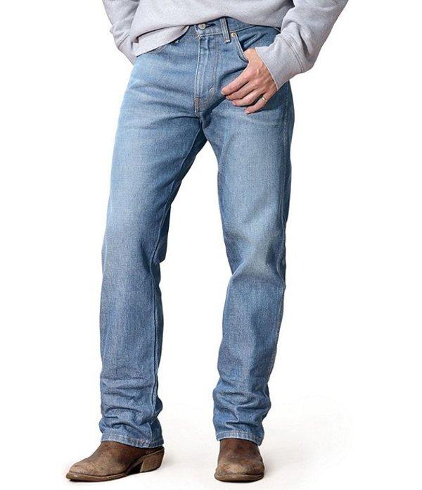リーバイス メンズ デニムパンツ ボトムス Levi'sR Western Fit Straight Leg Jeans Its 5 Oclock