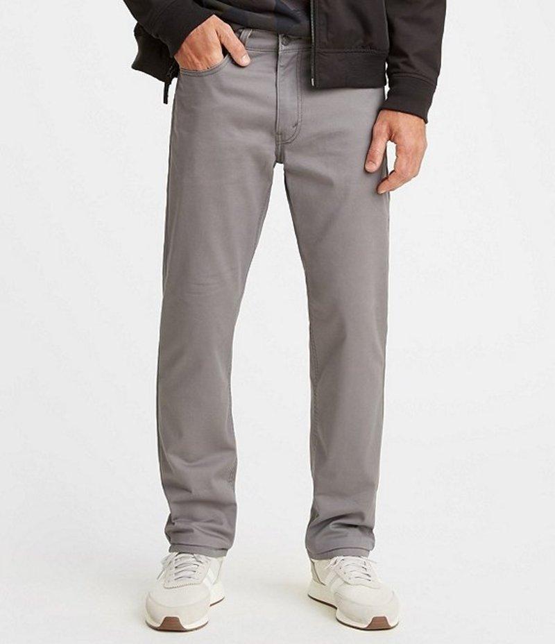リーバイス メンズ デニムパンツ ボトムス Levi'sR Big & Tall 541 Athletic Taper Stretch Jeans Steel Grey