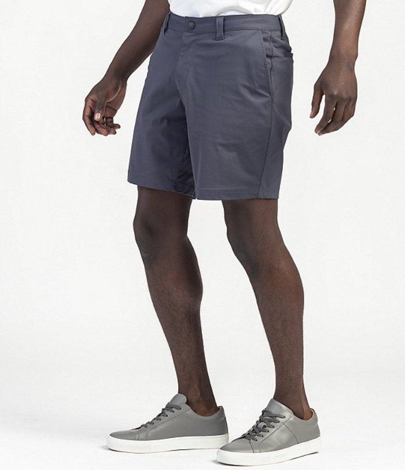 ローヌ メンズ ハーフパンツ・ショーツ ボトムス Commuter 9#double; Shorts Iron