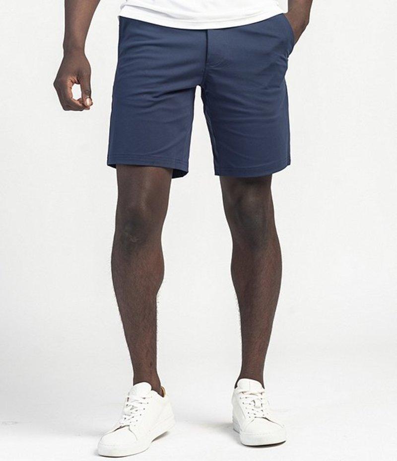 ローヌ メンズ ハーフパンツ・ショーツ ボトムス Commuter 9#double; Shorts Navy