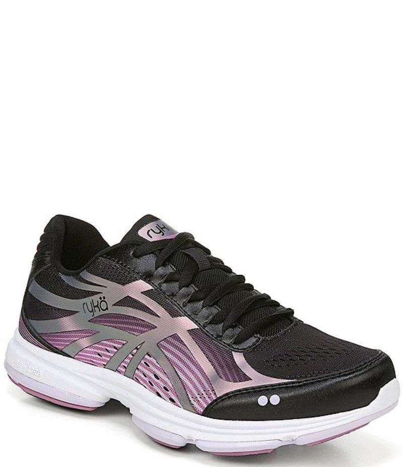ライカ レディース スニーカー シューズ Devotion Plus 3 Walking Shoes Black