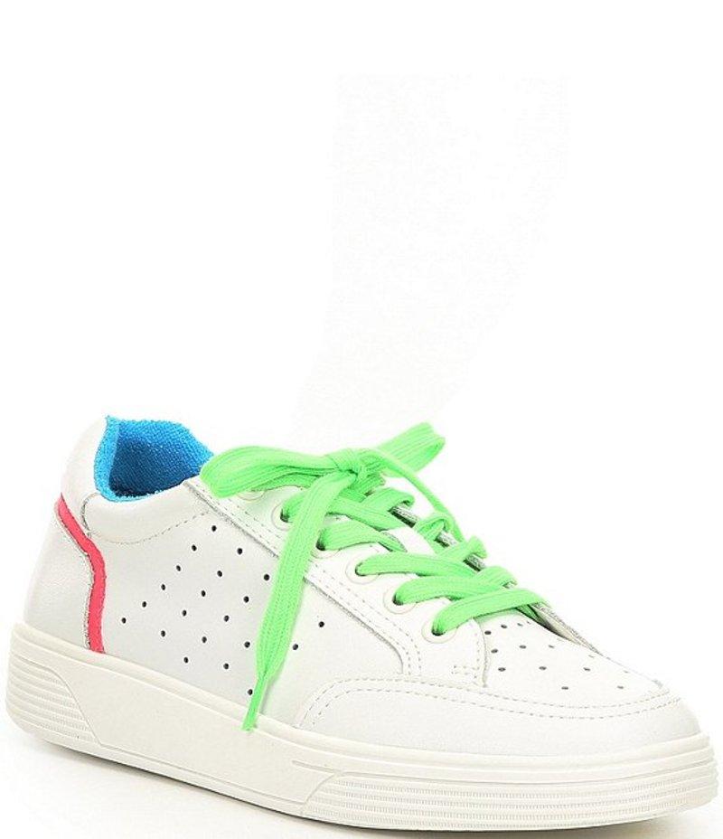 スティーブ マデン レディース スニーカー シューズ Piper Platform Sneakers Rainbow/Multi