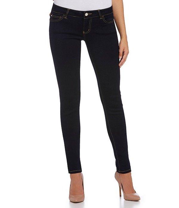 セレブリティピンク レディース デニムパンツ ボトムス Comfort-Fit Skinny Jeans Indigo Rinse