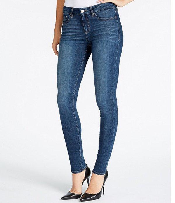 ウィリアム ラスト レディース デニムパンツ ボトムス The Perfect Skinny Jeans Skyfall Wash