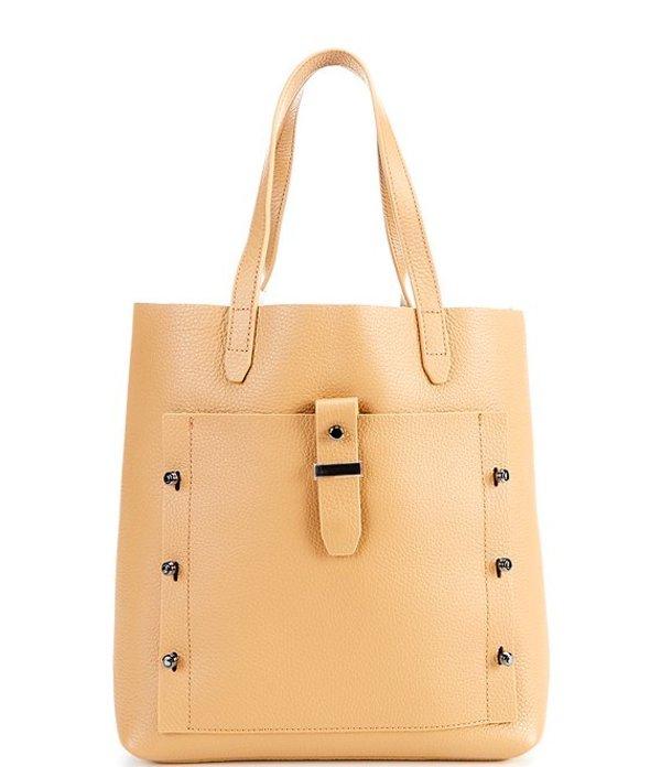Warren Tote Bag バッグ Camel トートバッグ ボトキエ Leather レディース