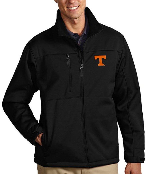 アンティグア メンズ ジャケット・ブルゾン アウター NCAA Traverse Water-Resistant Full-Zip Jacket Tennessee Volunteers