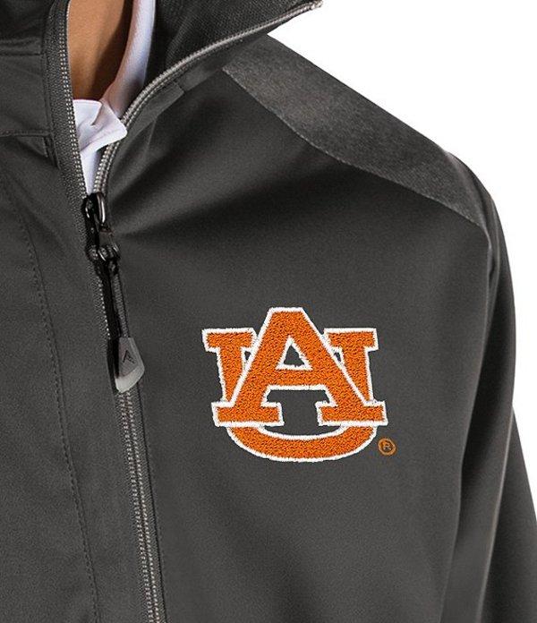 アンティグア メンズ ジャケット・ブルゾン アウター NCAA Revolve Full Zip Waterproof JackpSzUMV