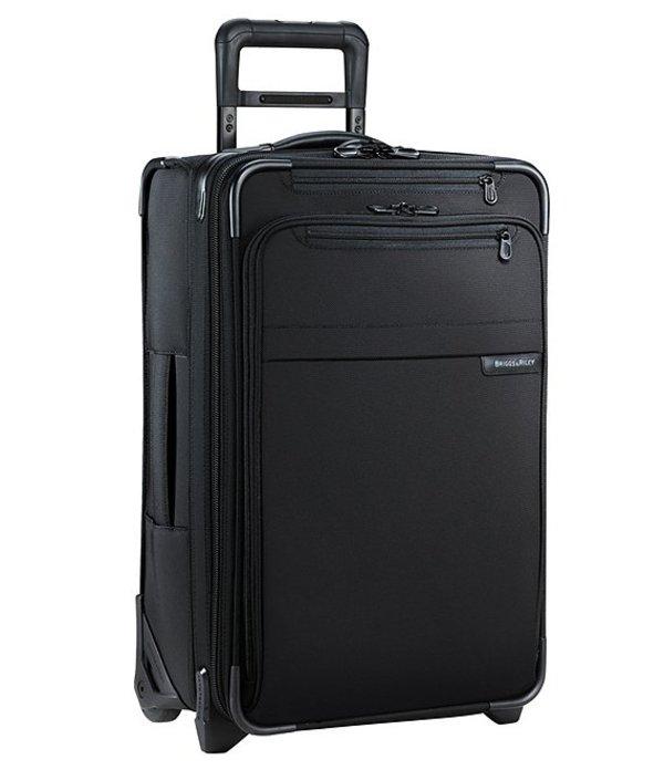 ブリグスアンドライリー メンズ スーツケース バッグ Baseline 22