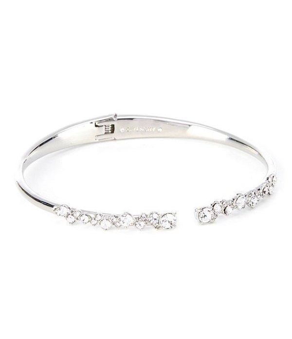 送料無料 サイズ交換無料 ジバンシー レディース アクセサリー ブレスレット Bracelet Cuff 高価値 アンクレット Stone Silver セットアップ バングル