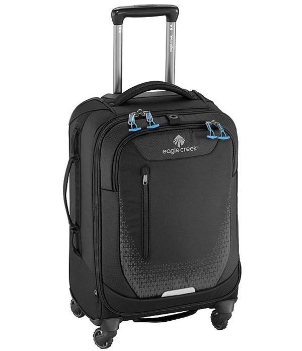 イーグルクリーク メンズ スーツケース バッグ Expanse Collection AWD Expandable Carry-On Spinner Black