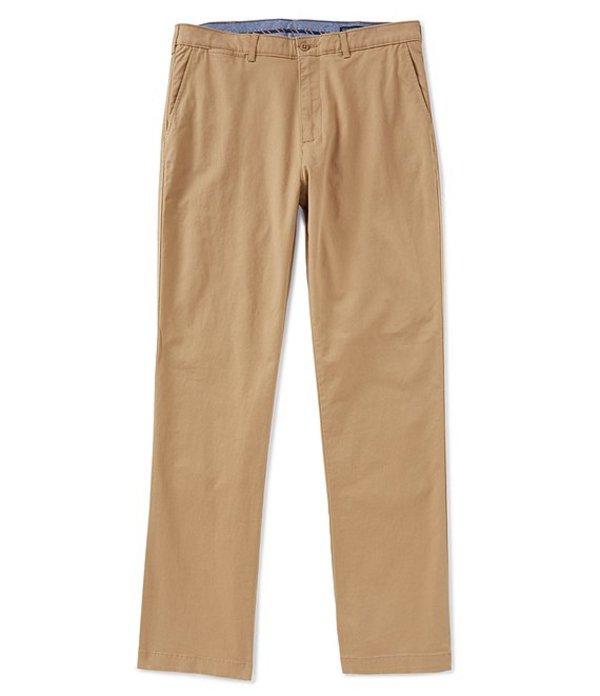 ダニエル クレミュ メンズ カジュアルパンツ ボトムス Big & Tall Madison Flat-Front Twill Chino Pants Chino