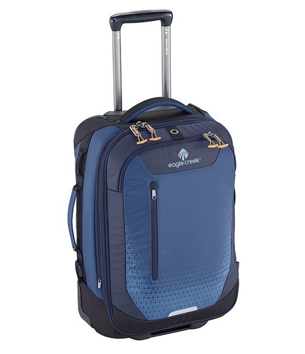 イーグルクリーク メンズ スーツケース バッグ Expanse Carry-On Upright Twilight Blue