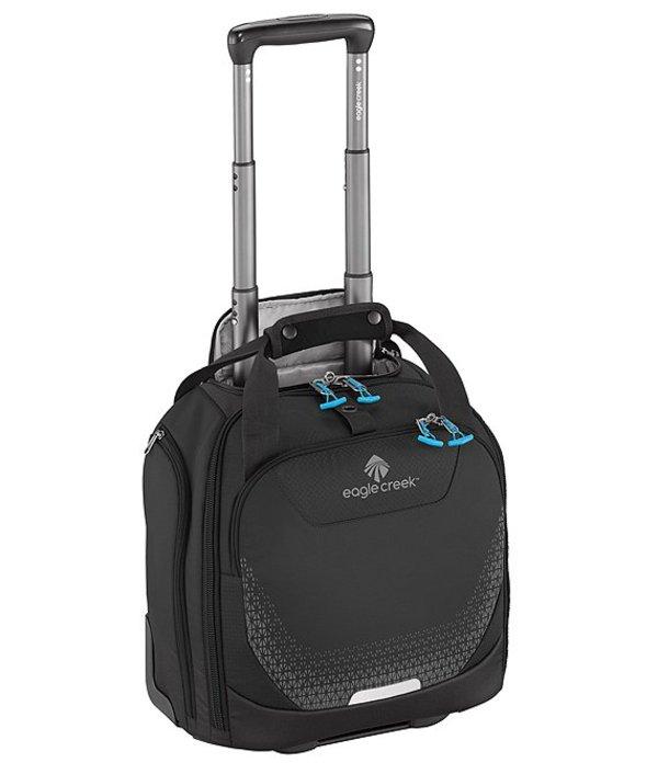 イーグルクリーク メンズ スーツケース バッグ Expanse Wheeled Tote Carry-On Upright Black