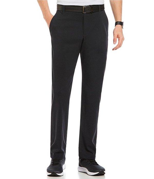 アンダーアーマー メンズ カジュアルパンツ ボトムス Golf Straight Leg Showdown Pants Black