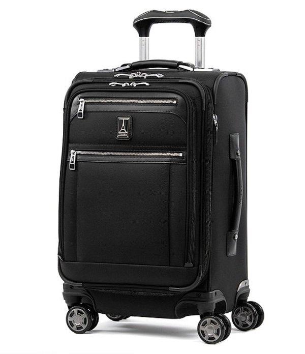 トラベルプロ メンズ スーツケース バッグ TravelPro Platinum Elite 20