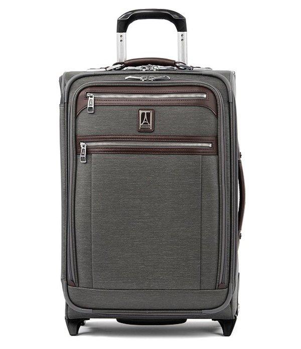 トラベルプロ メンズ スーツケース バッグ TravelPro Platinum Elite 22