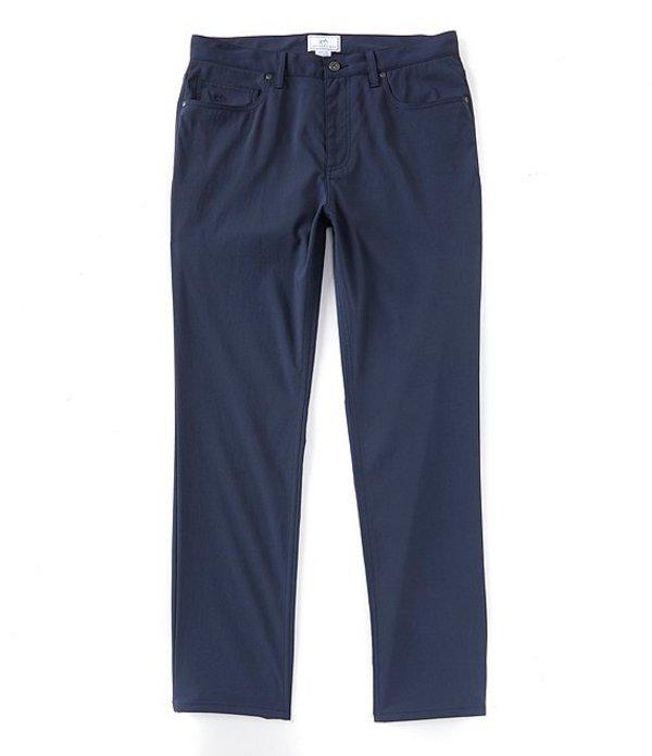 サウザーンタイド メンズ カジュアルパンツ ボトムス Intercoastal 5-Pocket Pants True Navy