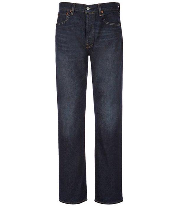 リーバイス メンズ デニムパンツ ボトムス Levi'sR 501R Stretch Original Fit Jeans Anchor