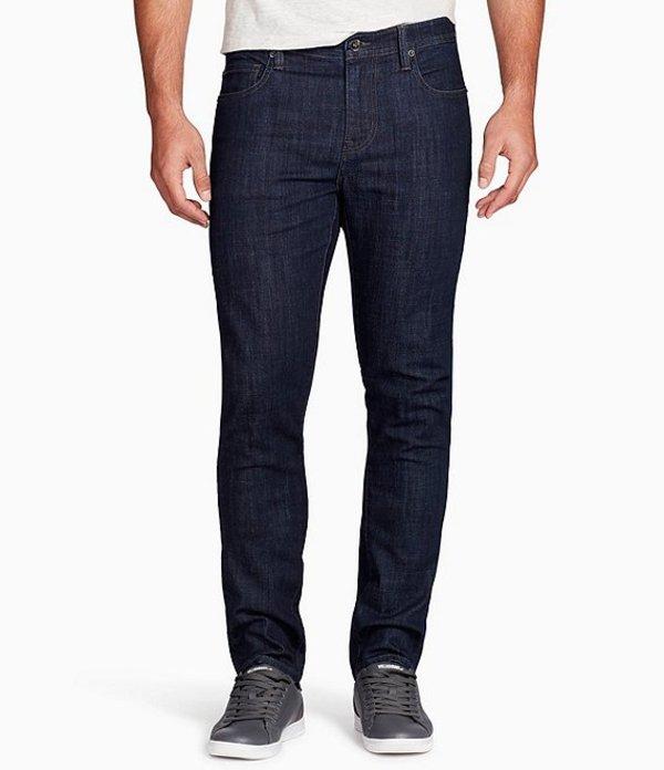 ウィリアム ラスト メンズ デニムパンツ ボトムス Hollywood Slim Fit Jeans Cadet Rinse