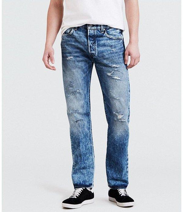 リーバイス メンズ デニムパンツ ボトムス Levi'sR 501R 66th Wash Original Fit Jeans 66th Wash