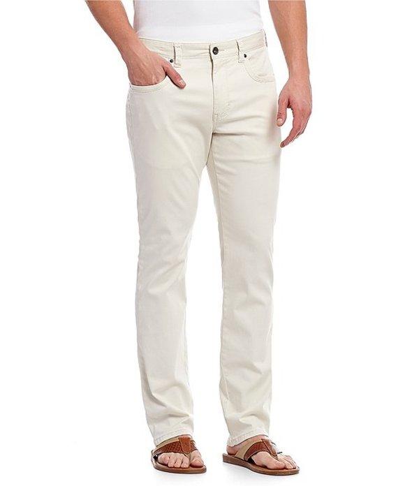 トッミーバハマ メンズ デニムパンツ ボトムス Boracay Sateen Stretch 5-Pocket Jeans Bleached Sand