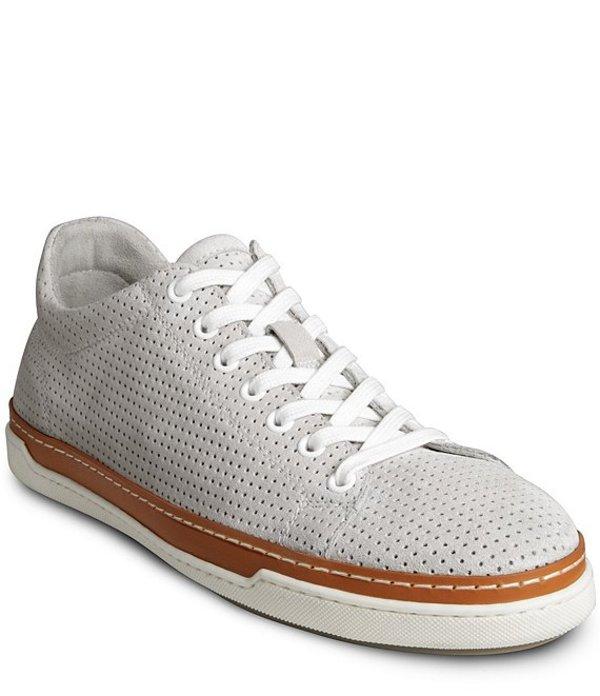 アレンエドモンズ メンズ ドレスシューズ シューズ Men's Porter Derby Sneaker Grey