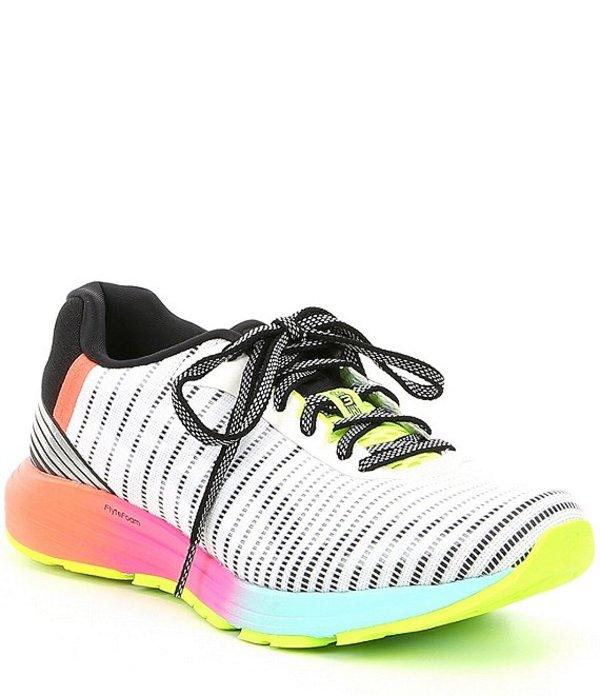 アシックス レディース スニーカー シューズ Women's Dynaflyte 3 SP Running Shoe White/Black