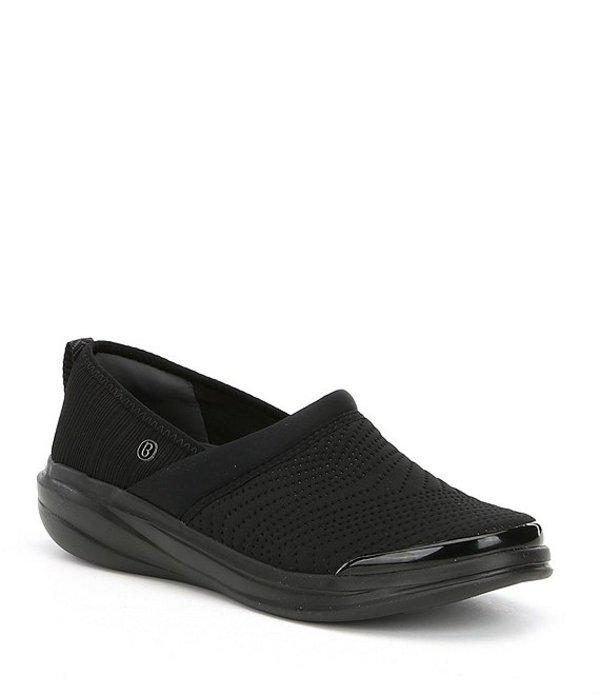 ビジーズ レディース パンプス シューズ Coco Slip-On Sneakers Black