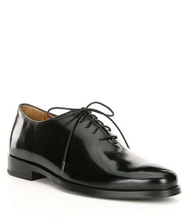 コールハーン メンズ ドレスシューズ シューズ Men's Gramercy Wholecut Leather Oxford Black