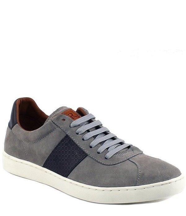ゴードンラッシュ メンズ スニーカー シューズ Men's Reed Sneaker Grey