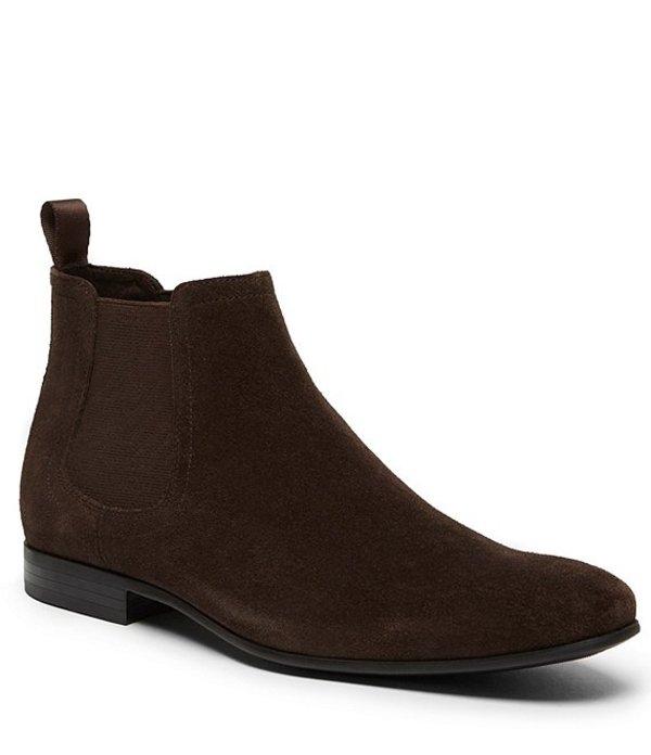 ケネスコール メンズ ブーツ・レインブーツ シューズ Men's Design 10055 Chelsea Boot Espresso