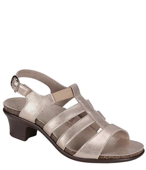 サス レディース サンダル シューズ Allegro Comfort Sandal Lusso