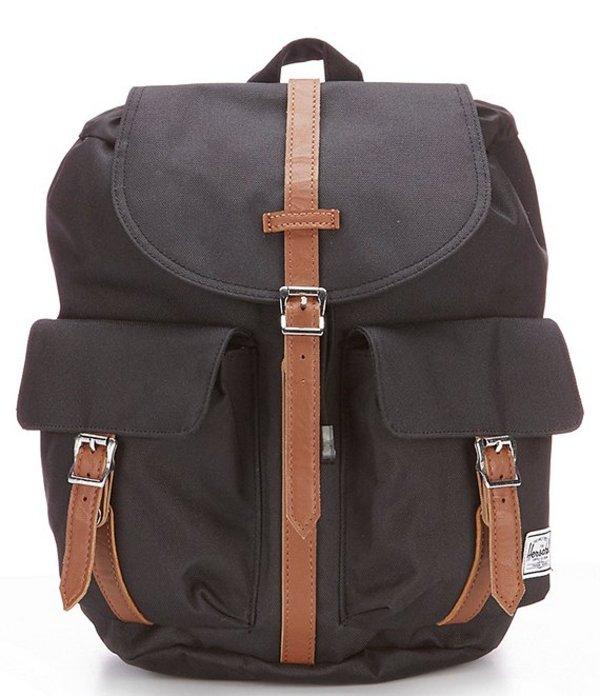 ハーシェルサプライ レディース バックパック・リュックサック バッグ Dawson Small Backpack Black