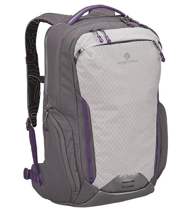イーグルクリーク レディース バックパック・リュックサック バッグ Wayfinder Backpack 40L Women's Fit Graphite/Amethyst