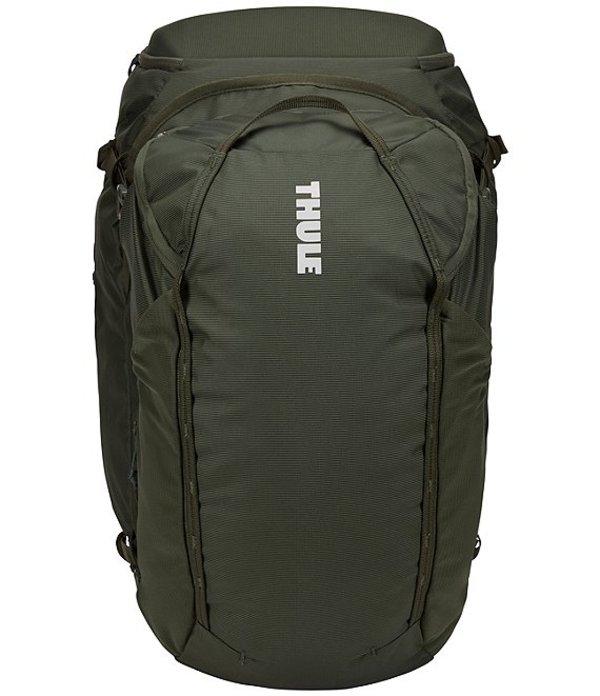 スリー レディース バックパック・リュックサック バッグ Landmark 60L Travel Backpack Dark Forest