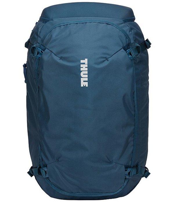 スリー レディース バックパック・リュックサック バッグ Landmark 40L Women's Travel Backpack Majolica Blue
