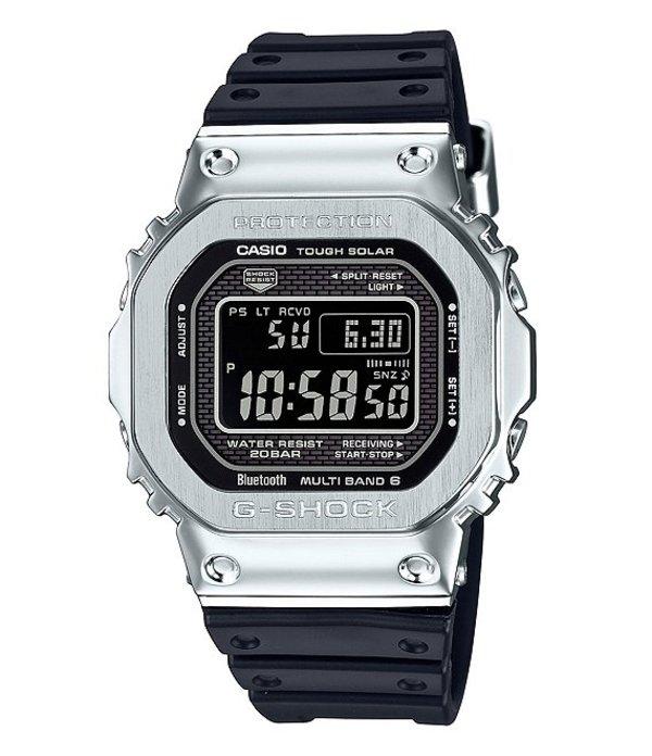ジーショック メンズ 腕時計 アクセサリー Digital Solar Watch Black