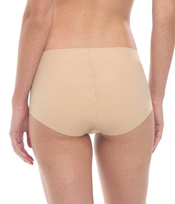 2 Pairs Vintage Seamless Hot Pants Memoree Nude Kelly Green Pantyhose Petite
