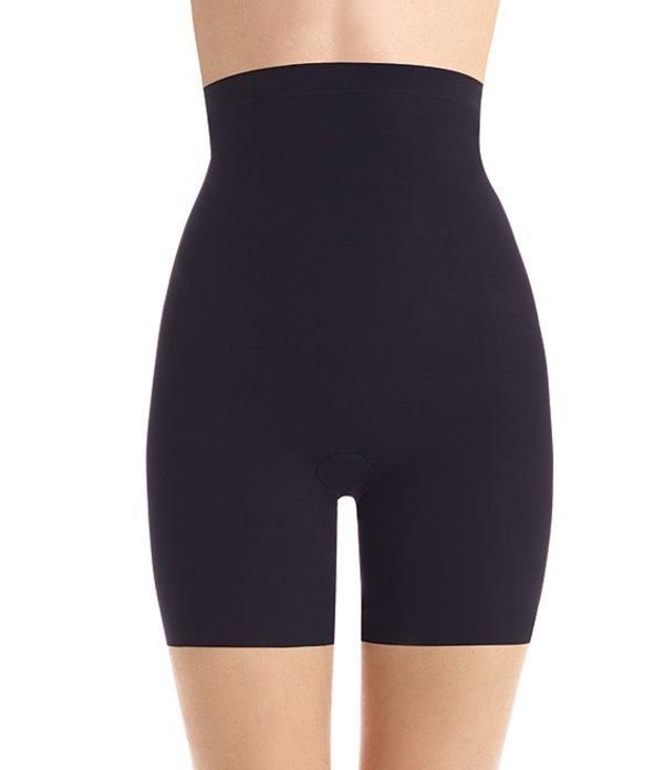 コマンドー レディース カジュアルパンツ ボトムス Classic Control High-Waisted Shorts Black