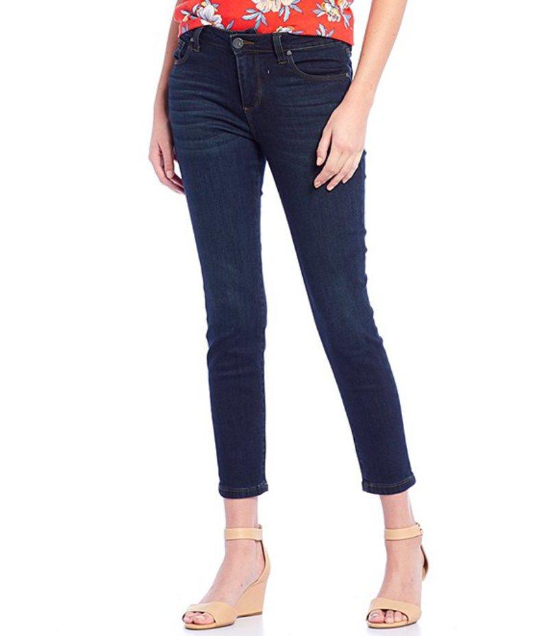 カットフロムザクロス レディース デニムパンツ ボトムス Diana Kurvy Ankle Skinny Jeans Mischevious