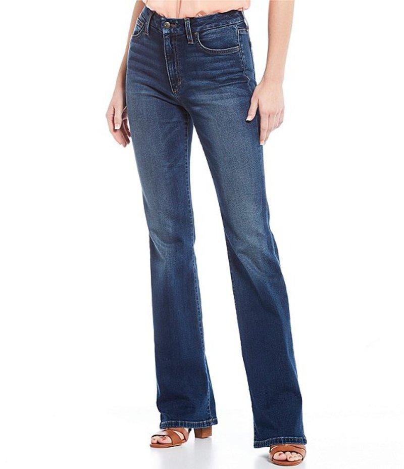 ジョーズジーンズ レディース ブーツ・レインブーツ シューズ Hi Honey Bootcut Curvy Fit Stretch Jeans Stephaney