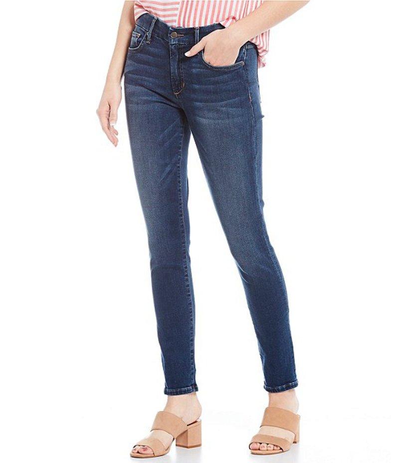 ジョーズジーンズ レディース デニムパンツ ボトムス The Icon Ankle Skinny Fit Jeans Stephaney