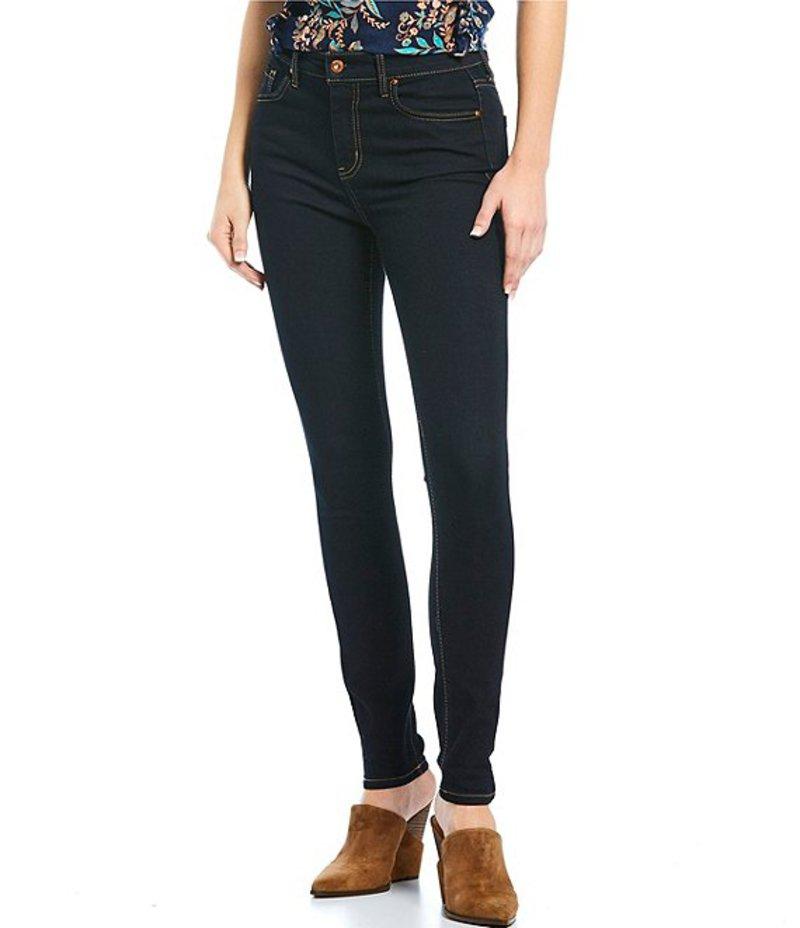 ジェシカシンプソン レディース デニムパンツ ボトムス Curvy High Rise Skinny Jeans Rustin