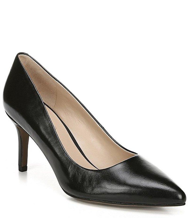 フランコサルト レディース ヒール シューズ Bellini Leather Pumps Black