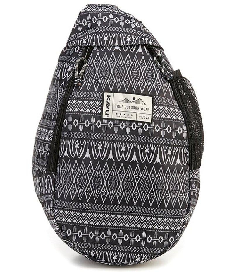 カブー レディース バックパック・リュックサック バッグ Ropesicle Sling Cooler Bag Knitty Gritty
