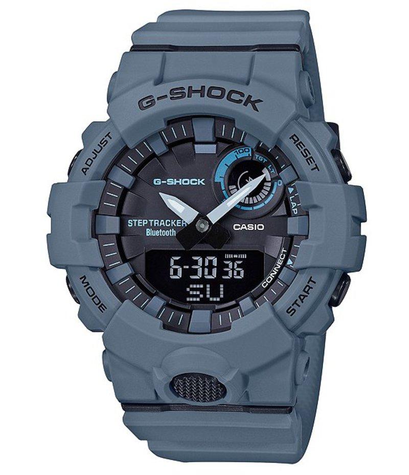 ジーショック メンズ 腕時計 アクセサリー Digital Grey Shock Resistant Watch Grey