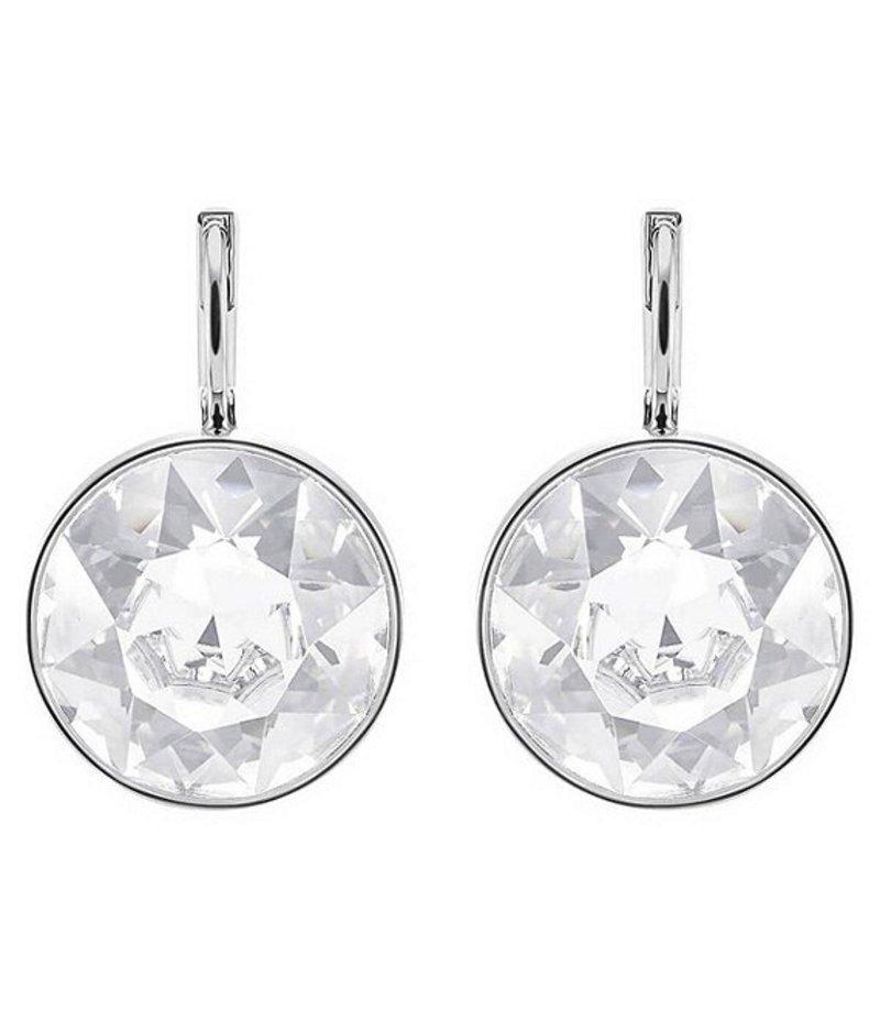 スワロフスキー レディース ピアス・イヤリング アクセサリー Bella Earrings Crystal