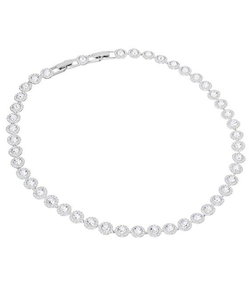スワロフスキー レディース ネックレス・チョーカー アクセサリー Angelic Necklace Crystal